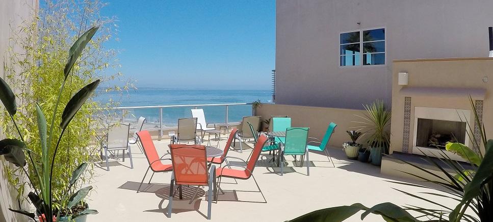 Exceptional Capitola Beach Suites