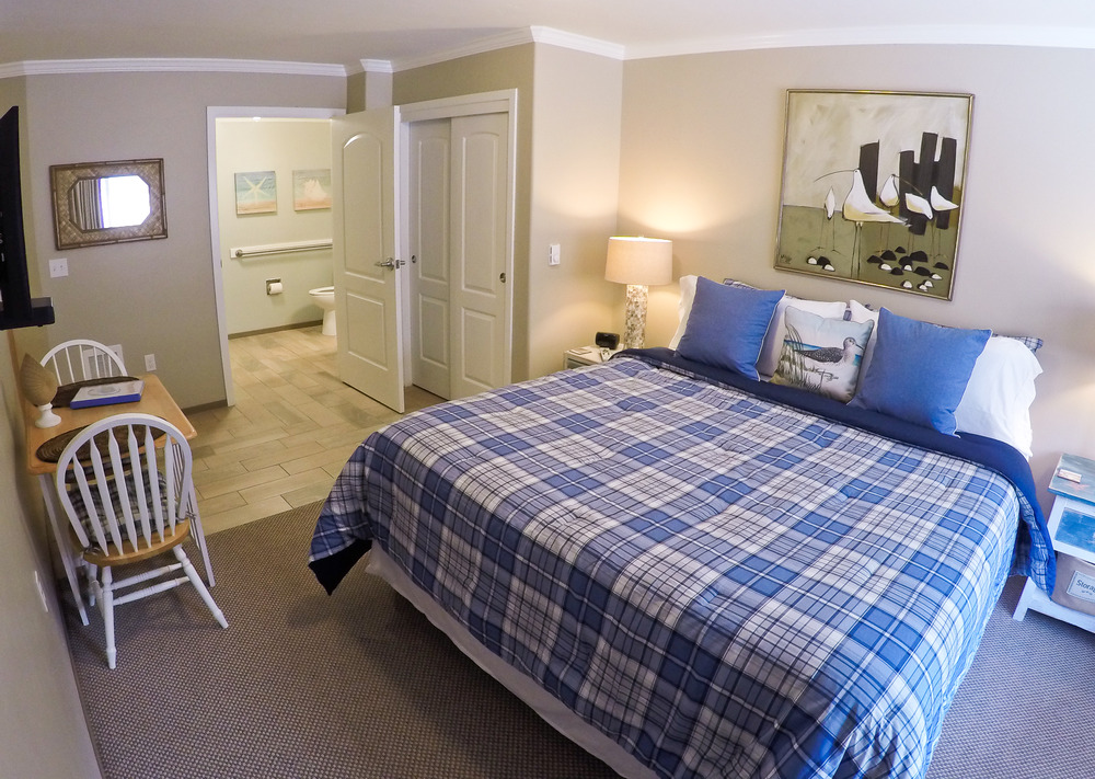 Capitola Beach Suites